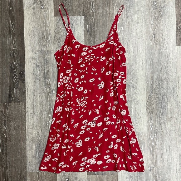 Urban Outfitters floral dress, size S.